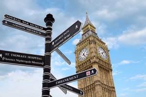 Schüleraustausch in England
