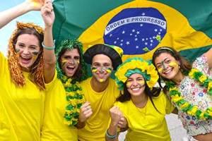 Dein Austauschjahr in Brasilien mit Trust your Self