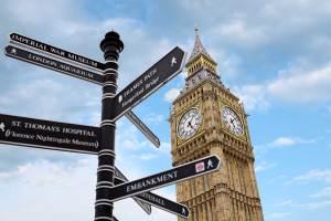 Schüleraustausch in England 40 Jahre Erfahrung, beste Qualität, beste Preise