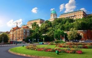 Auslandsjahr in Ungarn mit ESS