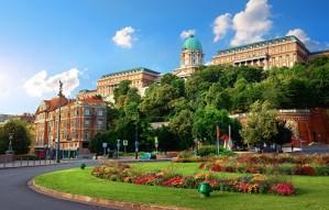 Auslandsaufenthalt Ungarn beste Preise mit ESS