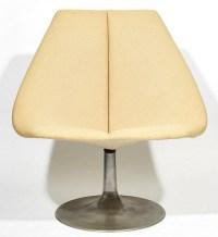 Sitting Down Under: Mid-Century Australian Chairs