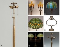 Tiffany Lamp Price Guide: Values for Authentic & Antique ...