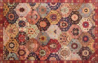 In the Loupe: How Persian Rugs Are Made