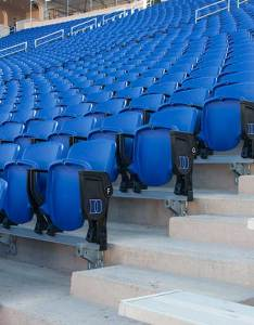 Sample collections also duke university wallace wade stadium with irwin seating model rh irwinseating