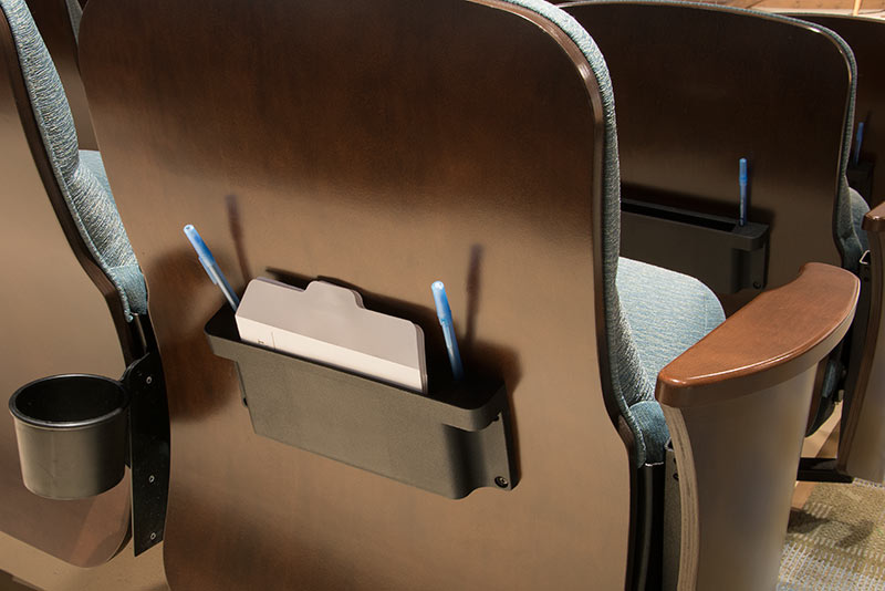 swivel chair amazon ikea ergonomic options and accessories for fixed audience seating manufactured by irwin auditorium ...