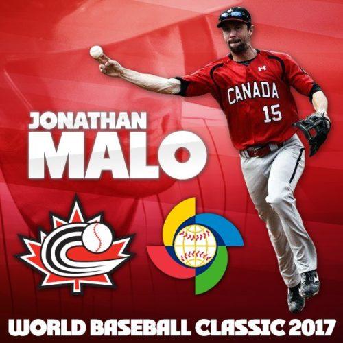 Jonathan Malo