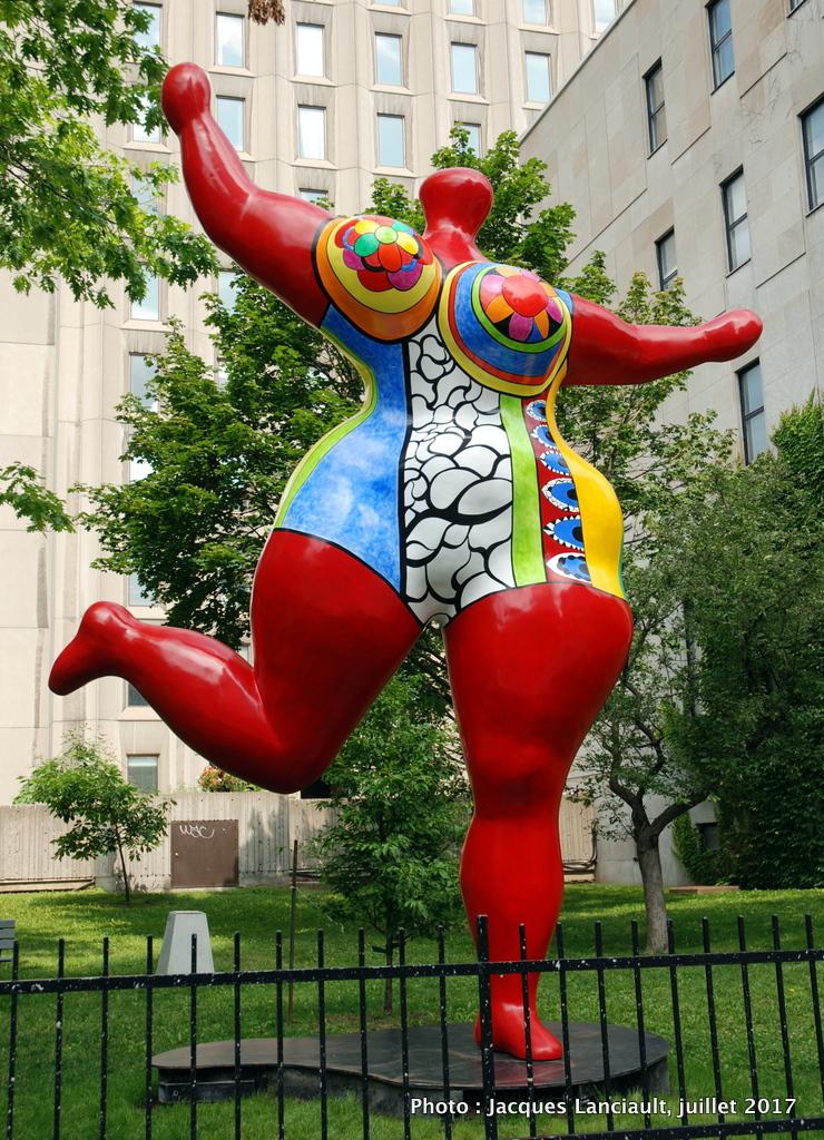 Niki de Saint Phalle - 24 œuvres d'art - peinture