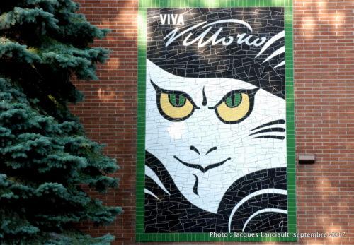 Vittorio, Laurent Gascon, Montréal, Québec