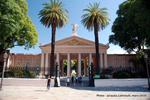 Cementerio de la Chacarita, Buenos Aires, Argentine