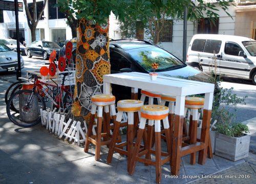Avenida Juramento, Buenos Aires, Argentine