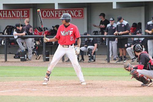 Miguel Cienfuegos, Northwest State College