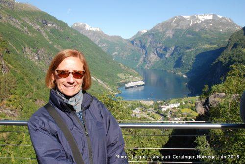 Geiranger, Norvège