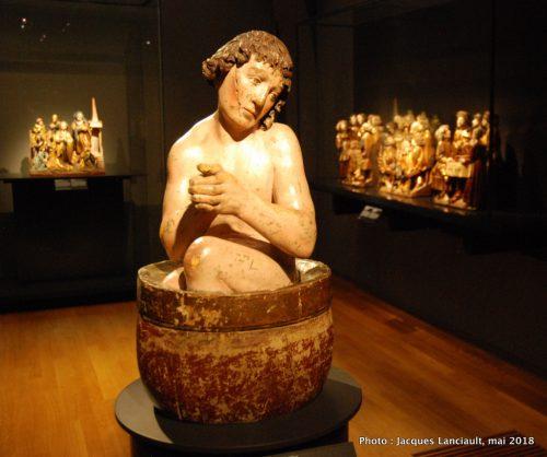 Sant Vitus, Rijksmuseum, Amsterdam, Pays-Bas