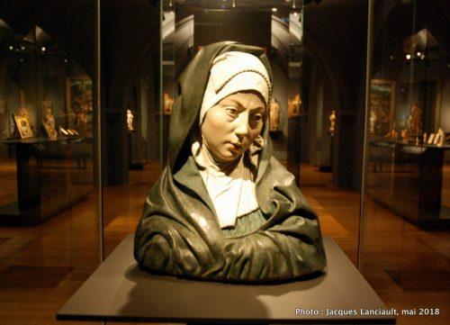 The Virgin as Mater Dolorosa, Rijksmuseum, Amsterdam, Pays-Bas