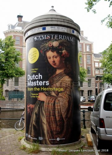 Dutch Masters from the Hermitage, Amsterdam Pays-Bas