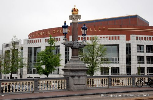 Nationale Opera & Ballet, Amsterdam Pays-Bas