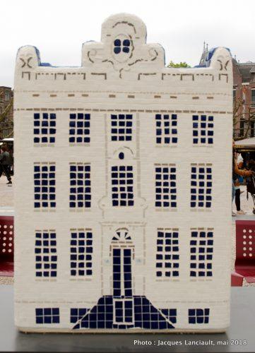Waldorf Astoria Amsterdam, Canal House Parade, Amsterdam, Pays-Bas