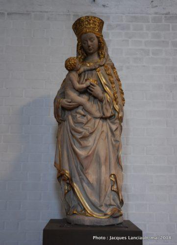 St-Petri-Kirche, Hambourg Allemagne