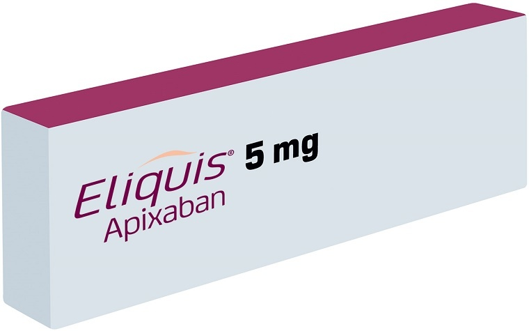 Eliquis shown to be effective treatment for deep vein ...