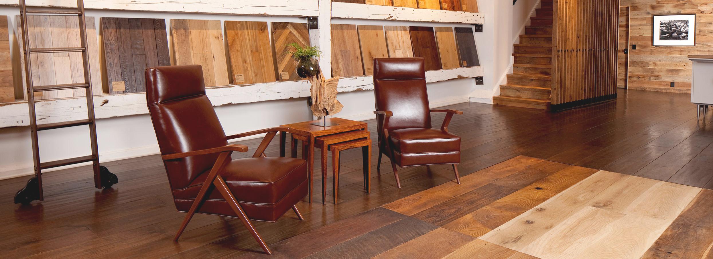 Best Finish For Reclaimed Wood Floor