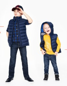 Boys sizing chest measure under your arms around the fullest part of also size chart joefresh rh