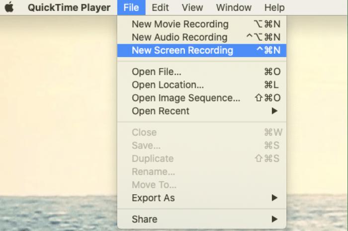 如何用声音刻录麦克丘克上的屏幕