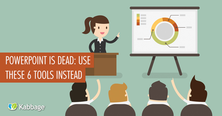 powerpoint is dead use these 6 tools instead