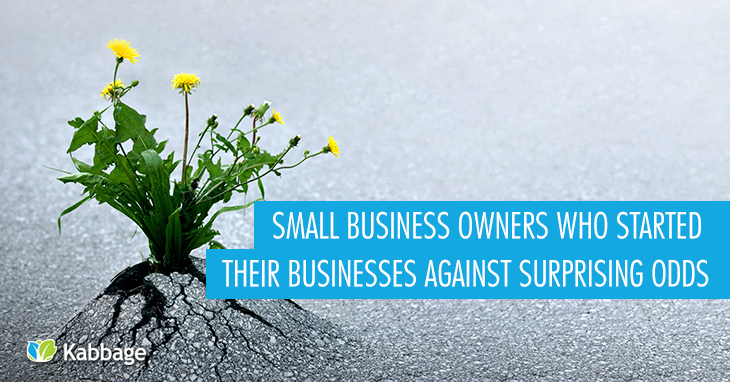 Small Business Stories