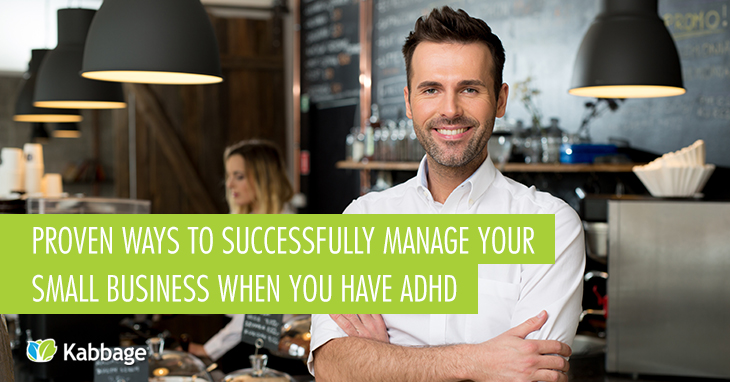small business adhd