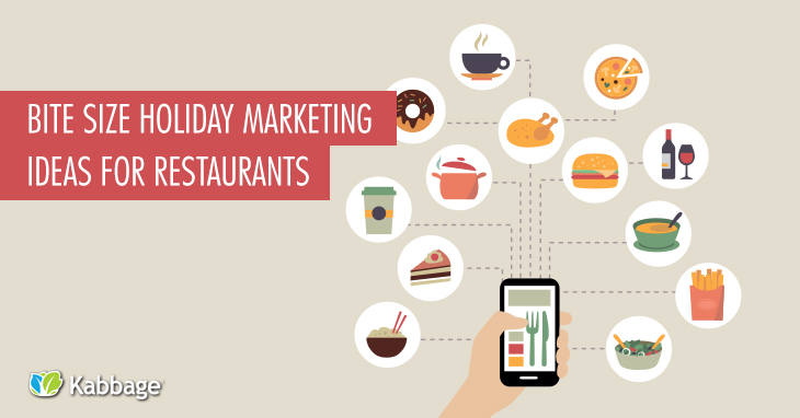 Holiday Marketing Ideas for Restaurants