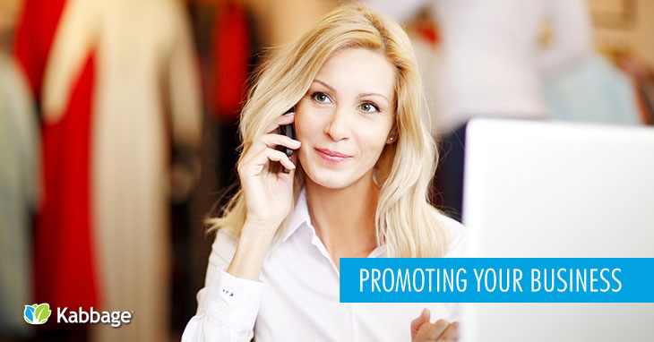 10 Easy Ways to Promote Your Business