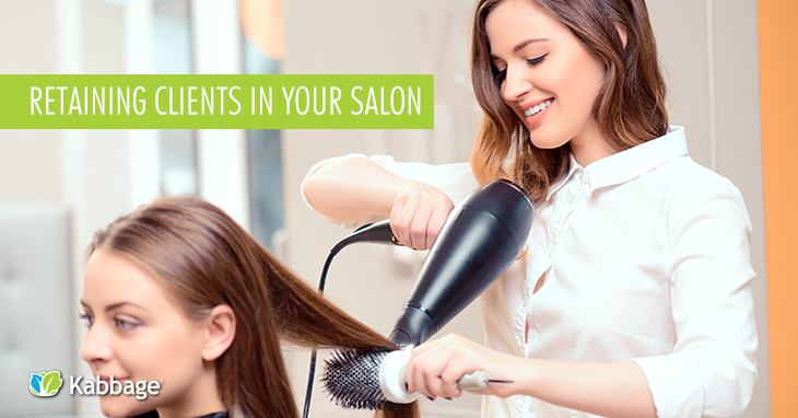 3 Steps to Discount-Free Salon Client Loyalty