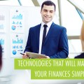 10 Technologies That Will Make Managing Your Finances Simpler This Year