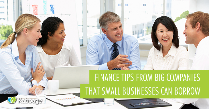 business finance tips