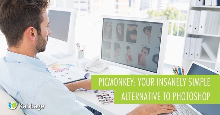 PicMonkey: Your Insanely Simple Alternative to Photoshop