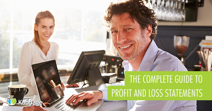 the complete guide to profit and loss statements