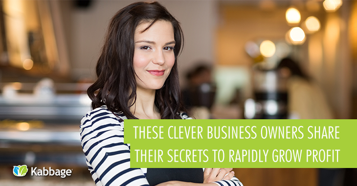 18 Clever Business Owners Share their Secrets to Rapidly Grow Profits