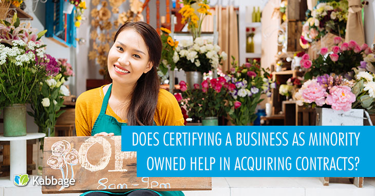 Benefits of Being a Minority-Owned Business