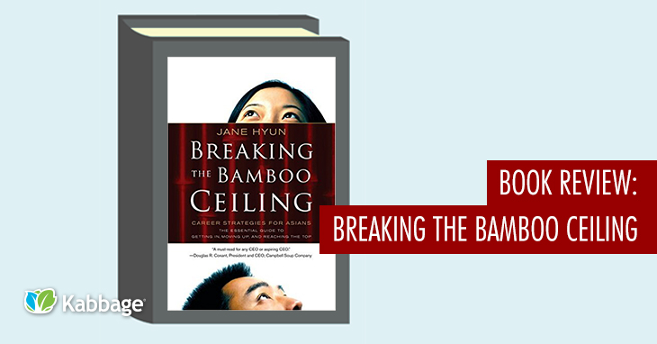 Book Review Breaking the Bamboo Ceiling