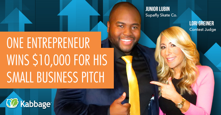 Small Business Pitch