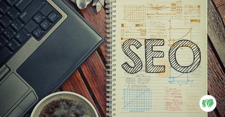 Focus on your search engine optimization strategy