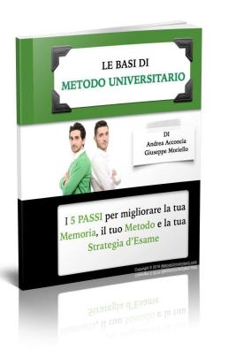 ebook MU - Università Facile