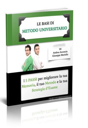 ebook MU - Università Facile 3VG