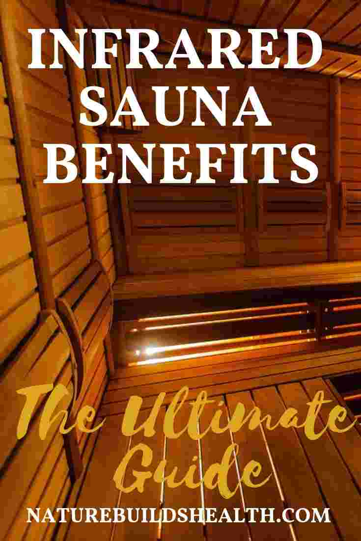 hight resolution of table of contents infrared sauna basics