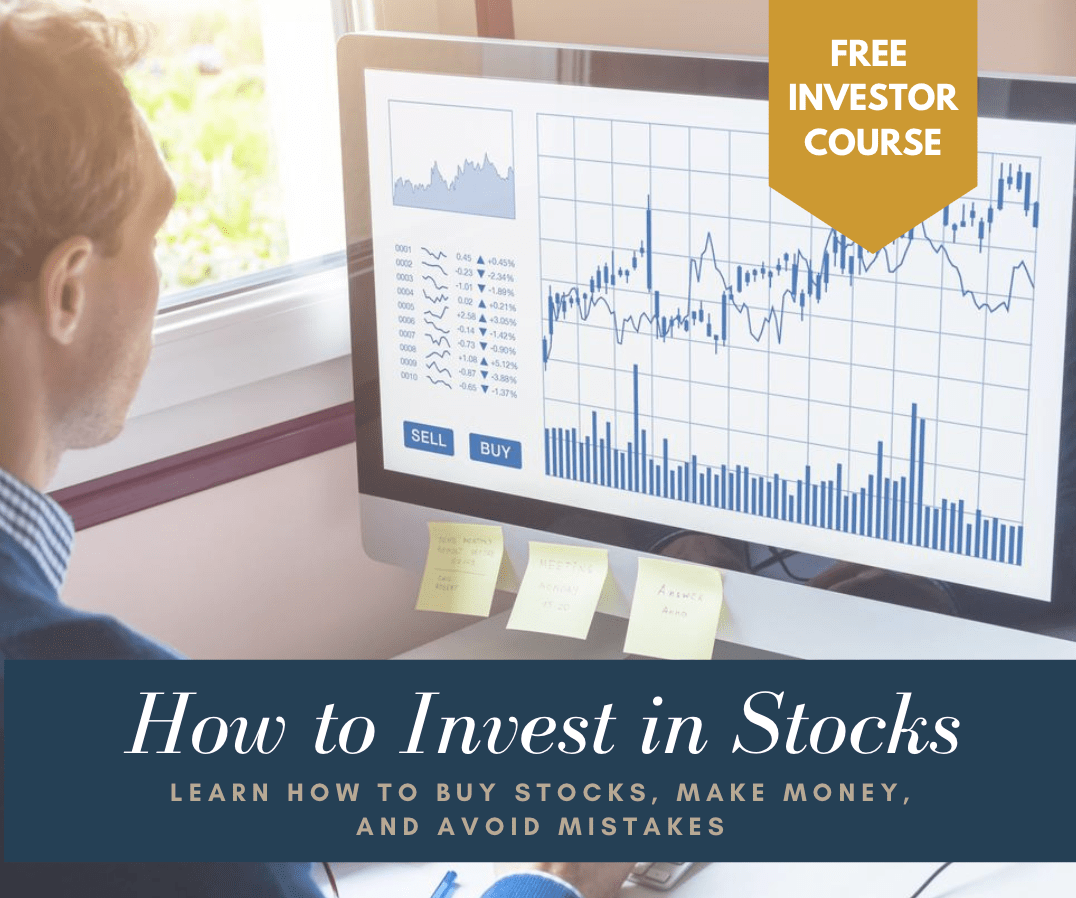 free stock course how