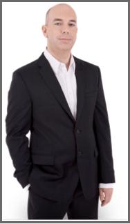 Image of Simon Coulson - Leading Internet Marketer