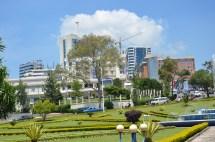 Guided Business Mission 2018 Rwanda