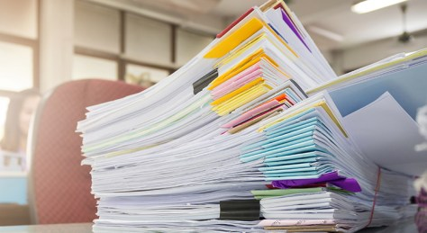 Why Is There So Much Paperwork to Sign to Get a Mortgage? | MyKCM