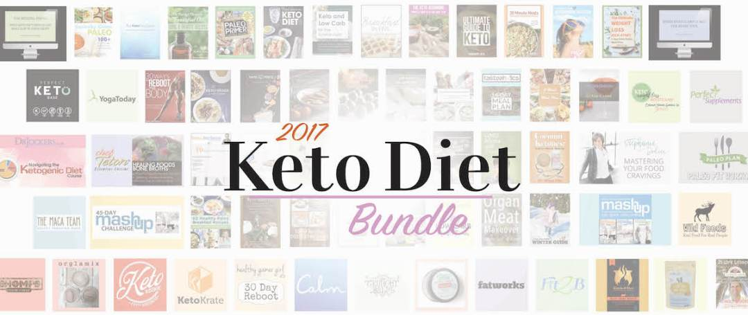 keto diet bundle